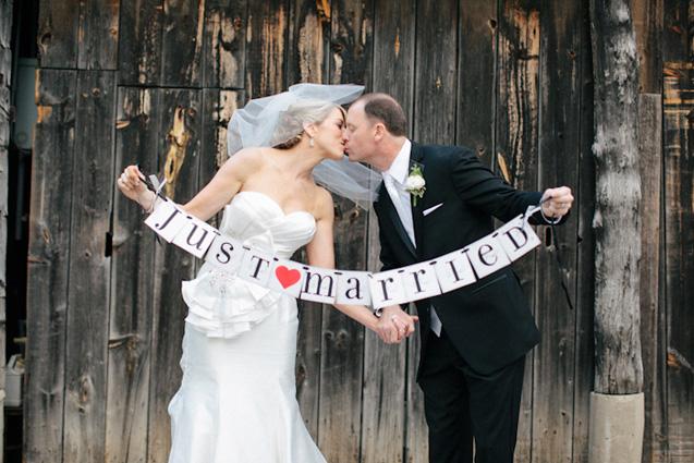 Carly matfus wedding