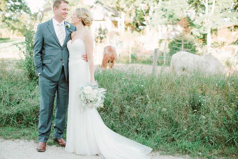 Garden Gables Wedding | Door County Wedding Photographer | Laura + ...