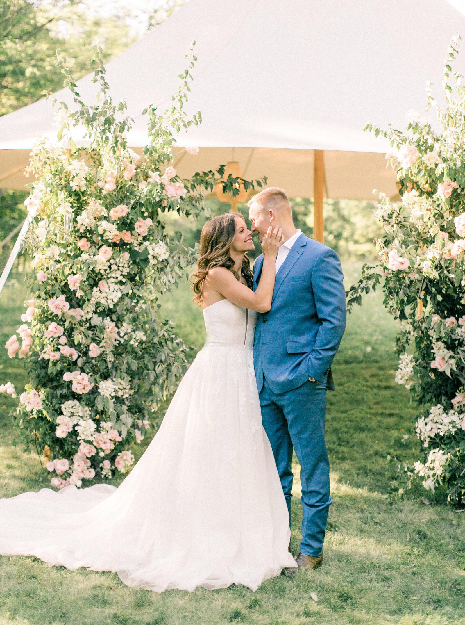 Best Lake Geneva Wedding Photographers Carly McCray Photography