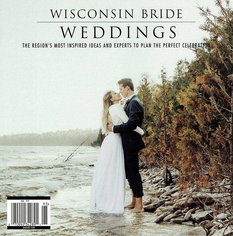 Artistic Wedding Editorial Photographers Carly Mccray